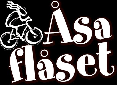 Åsaflåset logotyp